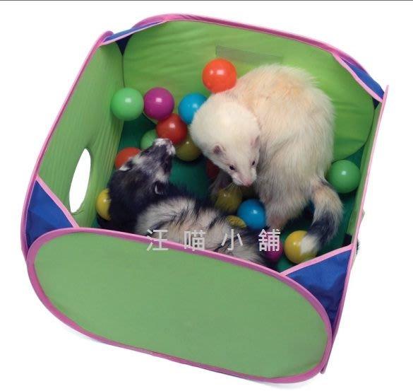 ☆汪喵小舖2店☆ 美國 Marshall 瑪雪兒玩具球遊戲室、快樂遊戲球屋 // 附遊戲球
