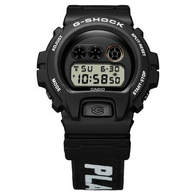 BEETLE CASIO G-SHOCK PLACES + FACES 聯名 DW6900 黑 反光 3M 聯名