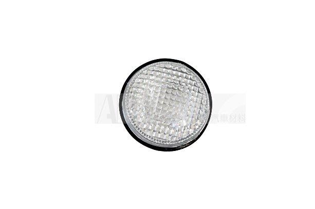 ~~ADT.車燈.車材~~ 日產 K11 MARCH VERITA 92~98 霧面白 側燈 一顆150元