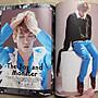 韓國流行時尚雜誌 DAZED & CONFUSED KOREA 12年2月號