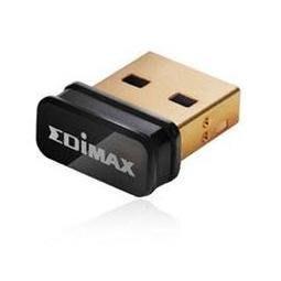 【開心驛站】EDIMAX 訊舟 EW-7811Un 高效能隱形USB無線網路卡