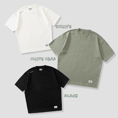 潘多拉明星同款 SODA現貨 SOGATA PRODUCE WITH SRL TEE美國棉收腰短袖T恤男夏季