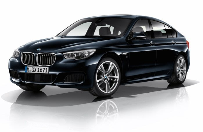 【樂駒】BMW 5 Series F07 GT LCI M Sport 原廠 改裝 精品 套件 空力 外觀 M包 大包