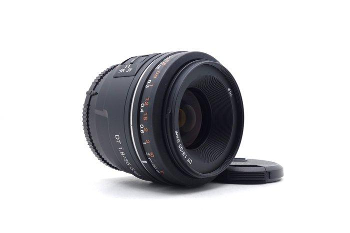 【台中青蘋果】Sony DT 35mm f1.8 SAM SAL35F18 二手 人像鏡 單眼鏡頭 #46285