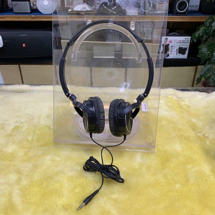 送耳罩 視聽影訊 展示品出清 僅限一支 Pioneer MJ21 耳罩式耳機 可來店自取