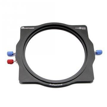 SUNPOWER Charmer  支援 100 系統  支撐架 方型漸層鏡片 濾鏡 支架 套座  (不含轉接環)