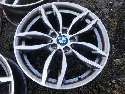 BMW F25 F26 X3 X4 原廠622M 19吋前後配鋁圈.X3 X4
