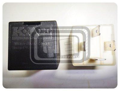 【TE汽配通】Audi 奧迪 80 100 克萊斯勒 NEON 閃光器 FLASHER 4P 德國原廠