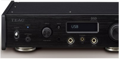 代購服務 2020年 TEAC UD505 SE HWA 藍牙版 DSD512 解碼器 耳擴 一體機 新款上市 可面交