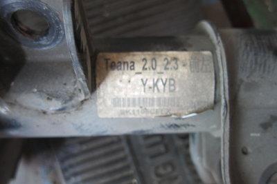 二手 NISSAN  TEANA  2.0.2.3  左前避震器  本場可以代為安裝.需付工資 台中市