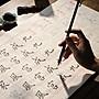港灣之星-中小學生毛筆字帖九成宮集字歐體楷書臨摹描紅入門練書法中楷宣紙(規格不同價格不同)