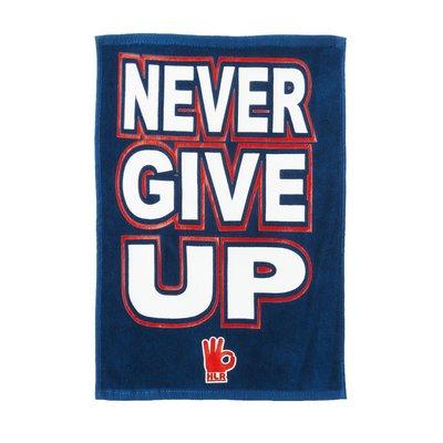 [美國瘋潮]正版WWE John Cena U Cant Stop Me Rally Towel 勢不可擋最新款運動毛巾