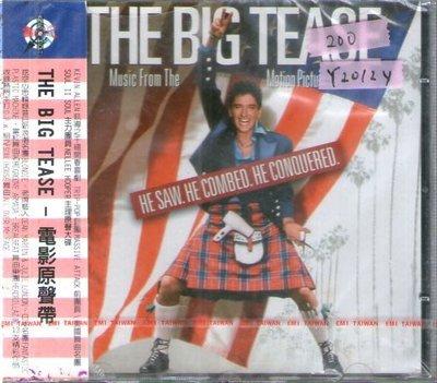 *還有唱片行*THE BIG TEASE 全新 Y20124