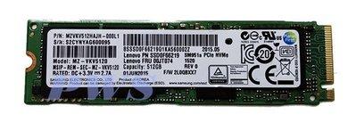 【Samsung 三星 SM951a 512GB NGFF PCIe3 M.2 SSD NvMe 】超越SM951