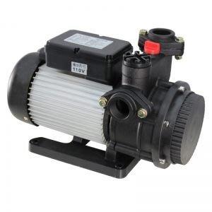 抽水機 全省都可寄 九如馬達專賣店 EK400 家用超靜音抽水機  1/ 2馬力 超靜音 桃園市