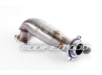 DJD Y0122 HONDA 12 CRV 4th 2.4 金屬觸媒頭段 排氣管