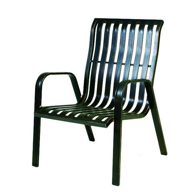 【紅豆戶外休閒傢俱】巴洛克餐椅/採用鋁合金材質生產製造/設計新潁堅固耐用/適合各種場所使用