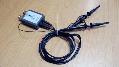 康榮科技二手儀器領導廠商LeCroy DXC100A Differential Probe 10x/100x 500V
