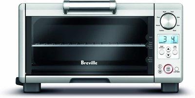 《代購》美國 Breville BOV450XL 智慧型迷你烤箱 銀色 ~~代購女王~~