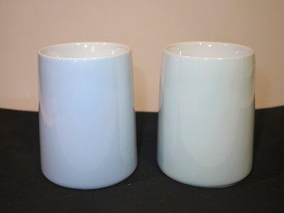 和風禪意 北歐極簡 Emma的幸福茶器 二入茶杯組 250ML 2入 新品 現貨