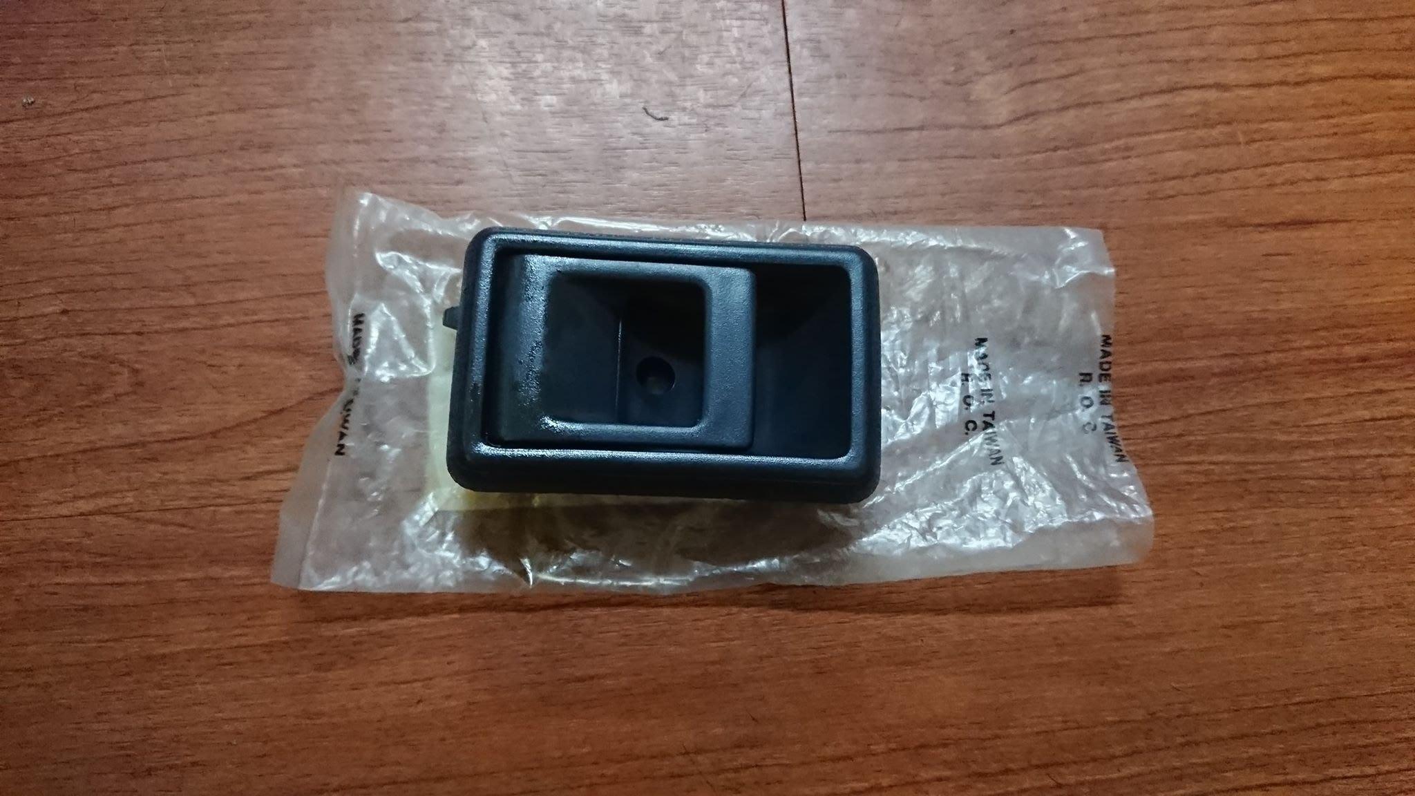 汽車材料前哨站 TOTOTA 豐田 COROLLA 88 89 90 91 92 內把手 藍