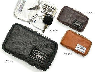 『小胖吉田包』預購 日本 日標 吉田 PORTER FREE STYLE 鑰匙包 ◎707-07177◎免運費!