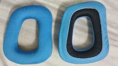 耳機海綿套 耳罩 海棉套 羅技 G35 G930 G430