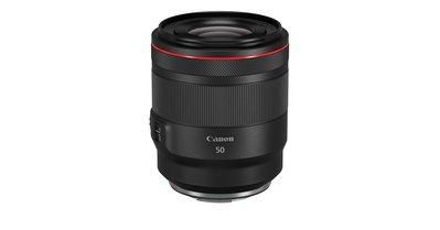 鏡花園 Canon RF 50mm f/1.2L USM (租相機、租鏡頭、租單眼)