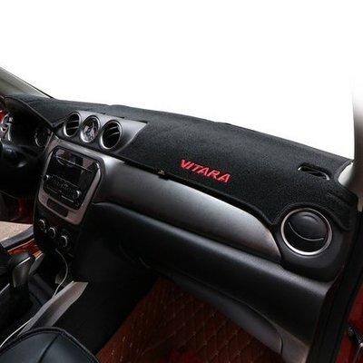 有車以後汽配~ Suzuki 鈴木 Auto Swift S-CROSS中控儀表臺遮光墊 防曬遮光墊 避光墊 隔熱 防反光