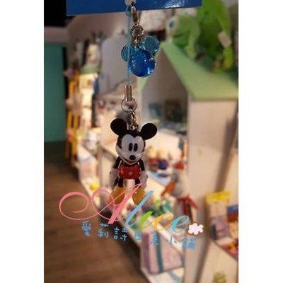 ☆愛莉詩☆New Arrival熱~呼呼的新貨來惹 日本直送✈ 米奇玩具吊飾身體可動-5款 現貨ing
