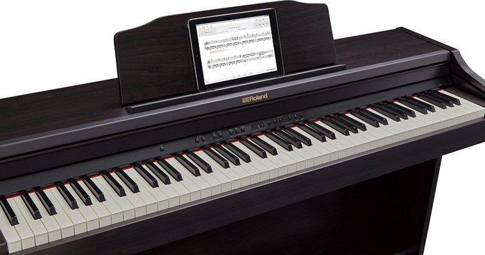 造韻樂器音響- JU-MUSIC - 全新 Roland RP501R RP-501R 88鍵 數位鋼琴 電鋼琴