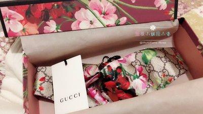 Gucci 髮帶(花卉?)