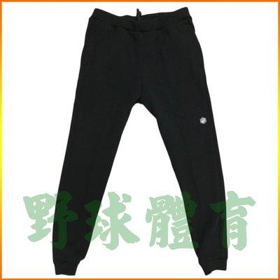 ASICS 男 運動棉褲 束口長褲 黑 153491-0904 台中市