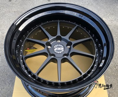 全新鋁圈 19吋 D2 SIS02 FORGED 雙片鍛造 各車系規格顏色全客製化 19~22吋 D2全系列產品歡迎洽詢