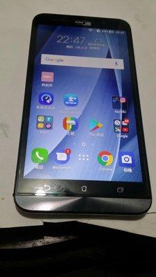 華碩 ASUS_Z00AD 32GB 5.5吋 電池 保護貼新換 功能良好