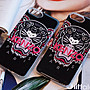 Kenzo iPhone i6 /  i7  plus case 虎頭手機...