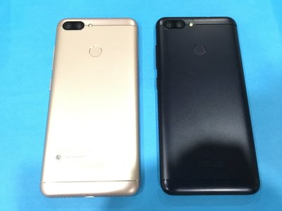 *二手商店*ASUS ZenFone Max Plus M1 zb570tl 3G/32G(4+3雙卡 8核 5.7吋)