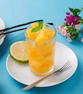 【私房蔡先生】果釀水果系列—香草旺來鳳梨450g/罐 素 用心做出☞屬於台灣味的泡菜☆