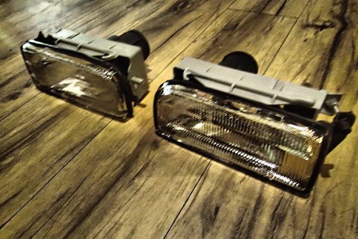 DJD19040634 寶馬 BMW E36 原廠型玻璃霧燈 DEPO製 650/個