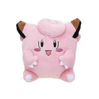 尼德斯Nydus~* 日本正版 寶可夢 神奇寶貝Pokemon 絨毛玩偶 娃娃 公仔 皮皮 約16cm