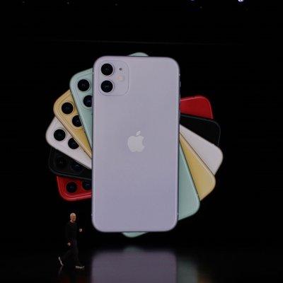 《我的通訊行-屏東店》iPhone 11 256G全新未拆封公司貨*續約攜碼優惠多更多*資料移轉備份免費服務