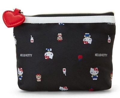 ☆╮Darling Baby ☆ Hello Kitty 提花面紙收納包