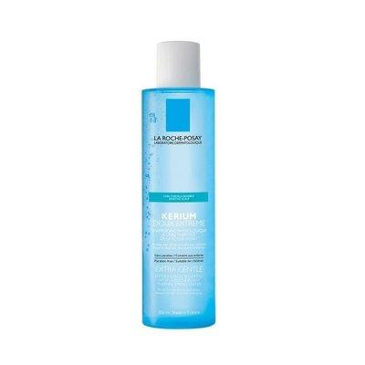 理膚寶水 敏感性頭皮溫和洗髮露 200ml(公司貨中文標)
