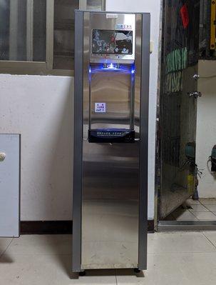[國王淨水] (博群5G-3H)冰溫熱 熱交換 / 皆煮沸 節能電控式飲水機 飲水機 RO 逆滲透
