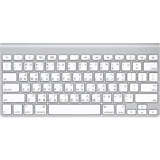 【川匯】最低價!! Apple 無線鍵盤 原廠公司貨 (Apple Wireless Keyboard MC184TA/B Magic iPad iPhone)