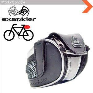 【Exspider】公路車座墊包卡打車腳踏車自行車單車鐵馬小折小摺車袋P244-SB6209【推薦+】
