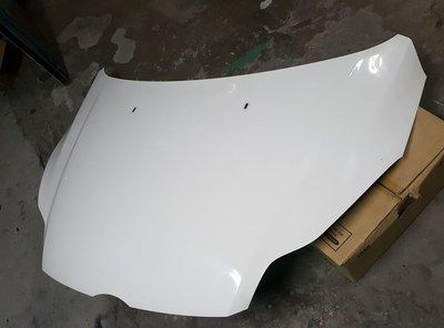 Ford Focus MK2 MK3 MK4 福特各車系 原廠引擎蓋 全新 素材 / 烤漆