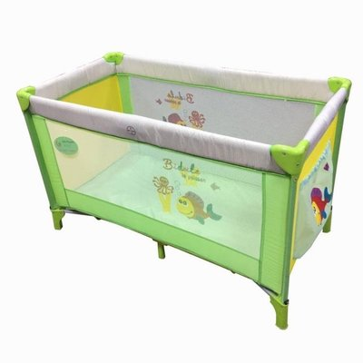 (全場免運)游戲床折疊床 雙胞胎床 嬰兒床 兒童床 BB床 【不二先生】