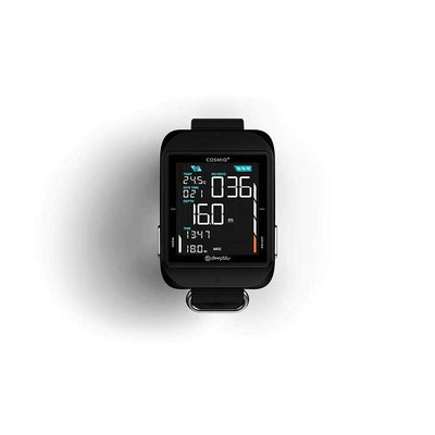 Deepblu-COSMIQ-PLUS-電腦錶