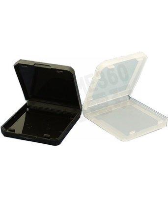 Nintendo 3DS 3DSLLXL N3DS 遊戲卡匣收納盒 卡夾保護盒 1片裝 黑色 白色 可選【台中恐龍電玩】